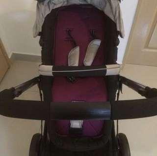 Sweet Cherry Stroller SCR10 [REDUCED PRICE]