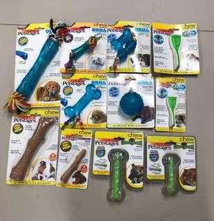 Petstages Dog toys