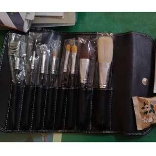 🚚 彩妝刷具
