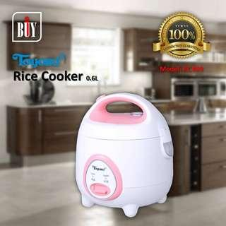 TOYOMI Rice Cooker 0.6L - RC 889