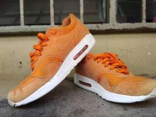 Nike Airmax 1 Citrus Orange