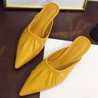 Sandal nyamannya import