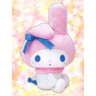 [INSTOCKS] TOREBA My Melody Pink Plushie
