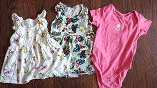 🚚 FoxKids/Mothercare Bundle for girls