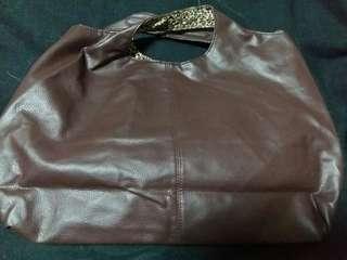 Soft Leather Handbag