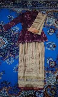 Reprice Kebaya modern