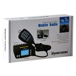 Surecom 迷你彩屏手机收音机(msc-030021) 歡迎電話 WhatsApp聯絡93872030