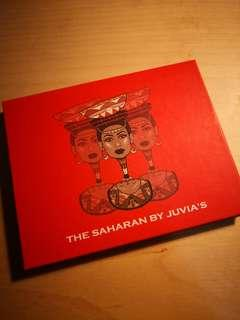 Juvia's place The Saharan palette
