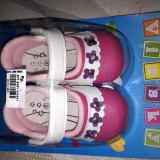 Sepatu Bayi Cewe
