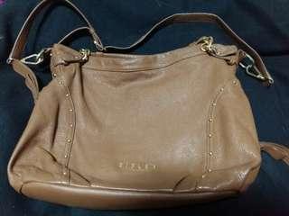 Original Sisley 2 Way Bag