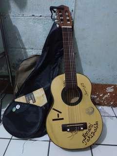 Gitarlele GL Grande