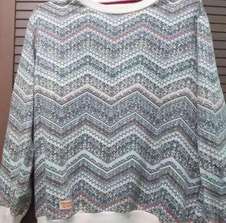 sweater heaven&earth