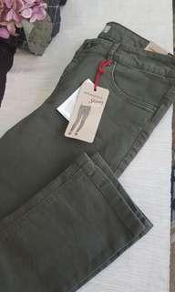 Springfield Casual Skinny Pants