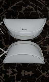 Dior pouch