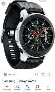 高清 鋼化膜 三星 screen protector for Galaxy Watch 46mm (LTE) 營幕保護貼