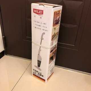 🚚 全新未拆便宜出售 米徠直立式二合一吸塵器