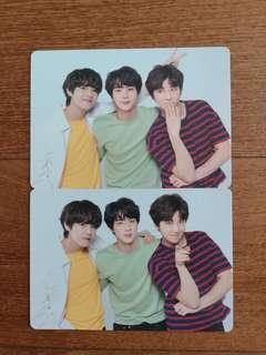 BTS Love Yourself Japan Mini PC