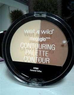 Wet n Wild Contouring Palette