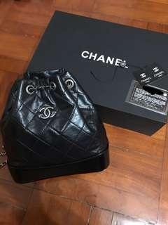Chanel Gabrielle small Backpack