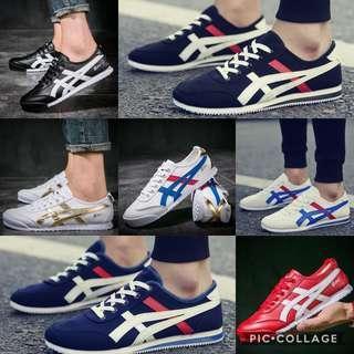 PO: onitaksu shoes