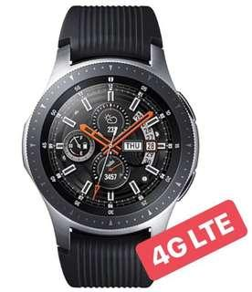 🚚 Samsung Galaxy watch LTE 46mm