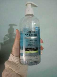 Corine de farme micellare gel refreshing