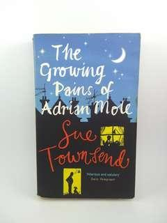 The Growing Pain of Adrian Mole - Sue Townsend