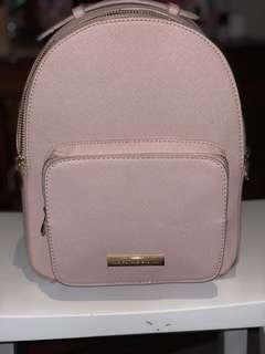 Pink Fashion Backpack