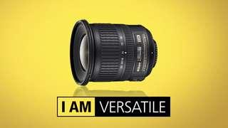 🚚 Nikon 10-24mm F3.5-4.5 *Free Delivery*