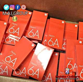 BEST DEALS FOR CAROUSELLERS!! REDMI 6A GLOBAL VERSION