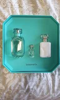 Tiffany & Co Gift Set