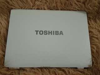 Laptop Toshiba Portege M800 Terawat