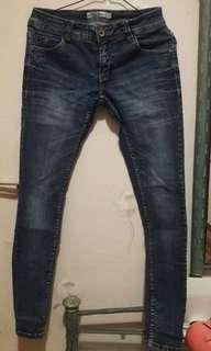 Jeans remix