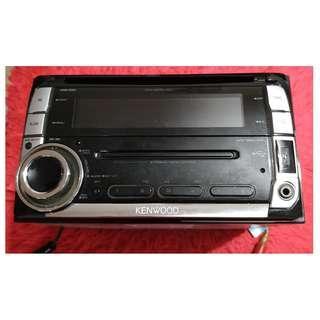 KENWOOD DPX-MP5110U