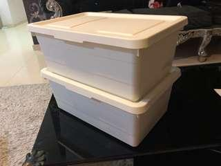 IKEA Storage box - sockerbit