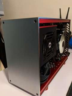 ITX build SFF A4