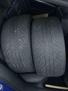 Tayar Tyre Advan Neova Ad08 225-40-18