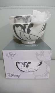 $30 for 2,全新 Disney bowl set of 2,米奇飯碗,-盒2隻,3 set 6隻$80