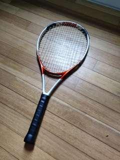 Prince Tennis Racket for beginners