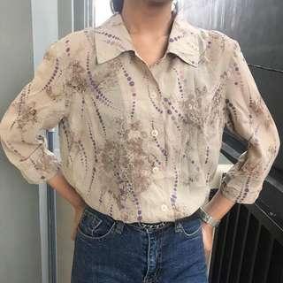 Spruce Shirt