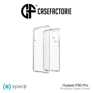 Speck Presidio Stay Clear Case for Huawei P30 Pro