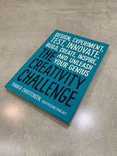 🚚 The Creativity Challenge by Tanner Christensen