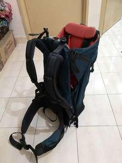 Macpac Child Carrier