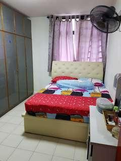 832 TAMPINES STREET 82 , Common Room for Rent!