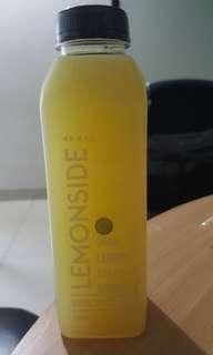 Sari Lemon 100 % Asli (Lemonside)