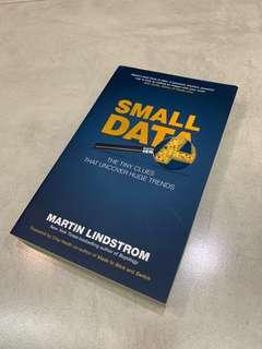 🚚 Small Data by Martin Lindstrom