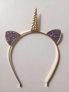 🚚 Unicorn headband Accessories