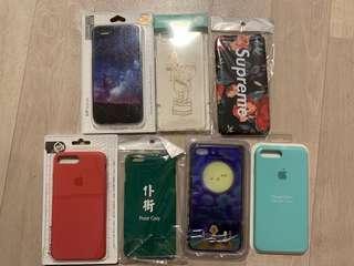 iPhone Case7plus/8plus