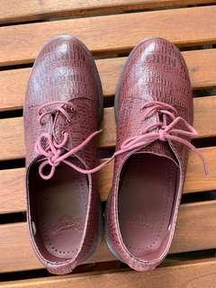 Dr.martens (Codie) limited edition original shoes