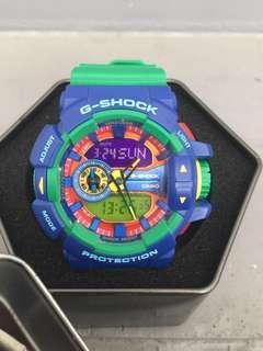 G Shock Mens Model 5398
